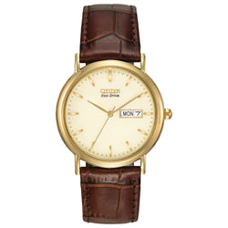 Citizen Eco Drive BM8242-08P