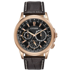 Citizen Eco Drive Mens Calendrier BU2023-04E