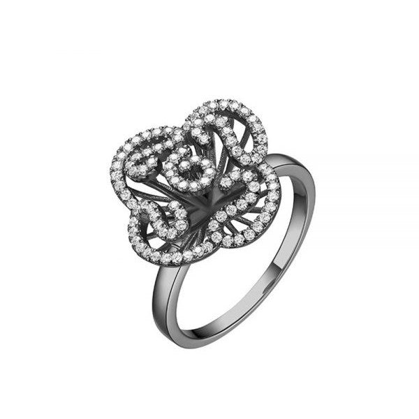 Fei Liu Cascade Mini Ring