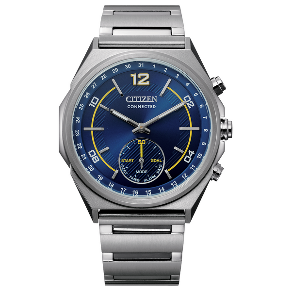 Citizen Connected Men's Smartwatch CX0000-55L