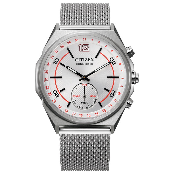 Citizen Connected Men's Smartwatch CX0000-71A