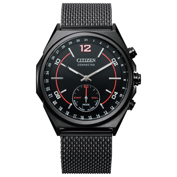 Citizen Connected Men's Smartwatch CX0005-78E