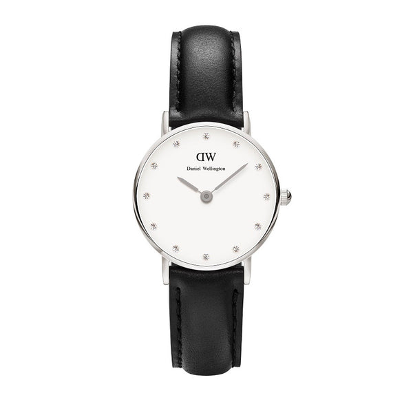 Daniel Wellington Classy Sheffield 26mm Silver