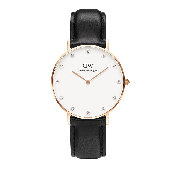 Daniel Wellington Classy Sheffield 34mm Rose