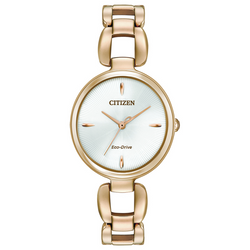 Citizen Eco Drive Ladies L Collection Watch EM0423-56A