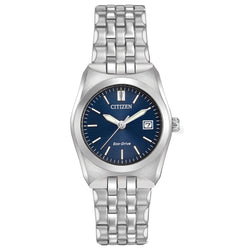 Citizen Ladies Eco Drive Corso Bracelet Watch EW2290-54L