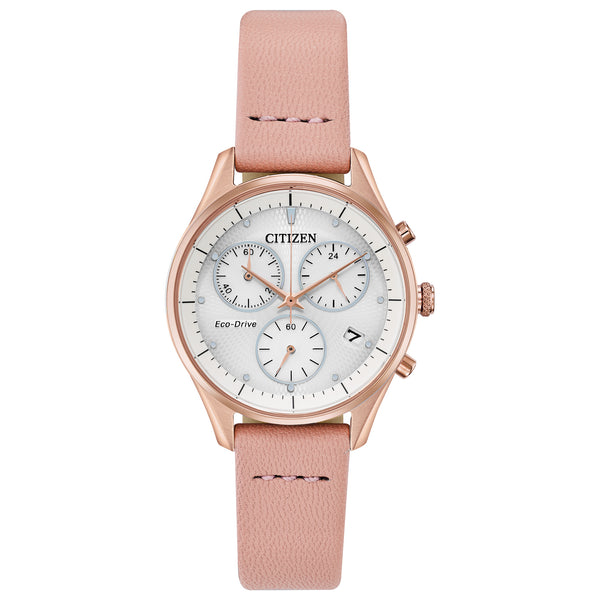 Citizen Ladies Chronograph FB1443-08A