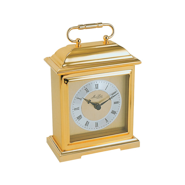 Woodford Chiming Quartz Carriage Clock
