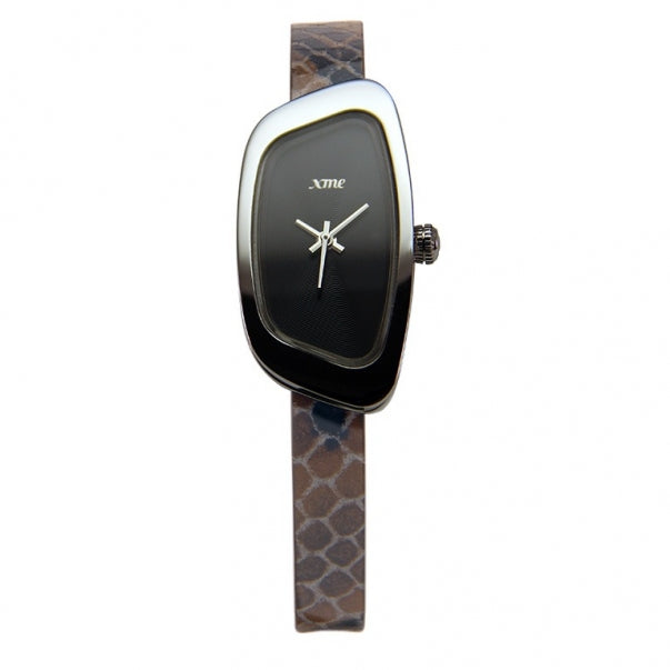 XME Paris Ladies Retro Strap Watch MOF0067
