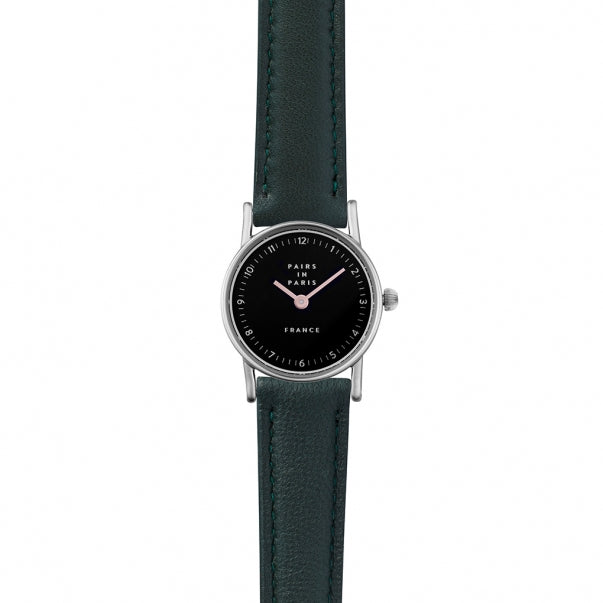XME Paris Ladies Strap Watch MOF00191
