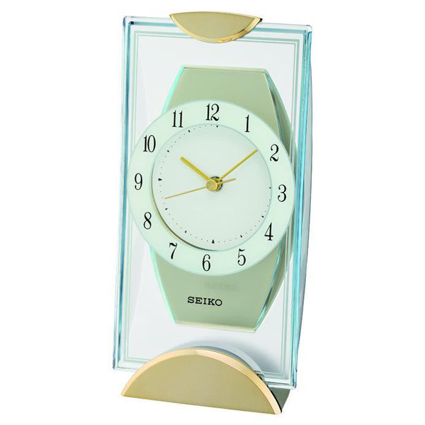 Seiko Mantle Clock QXG146G