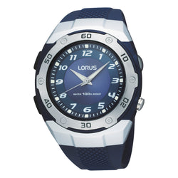 Lorus Men's Sports Watchwith Side Light R2331DX9