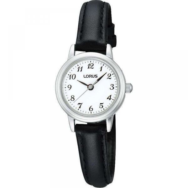 Lorus Ladies Classic Strap Watch RG295HX9