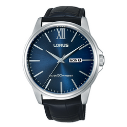 Lorus Men's Classic Strap Watch RXN17DX9