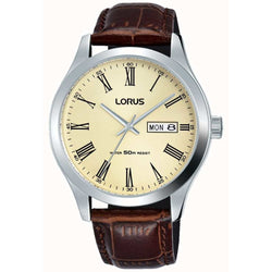 Lorus Men's Classic Strap Watch RXN53DX9