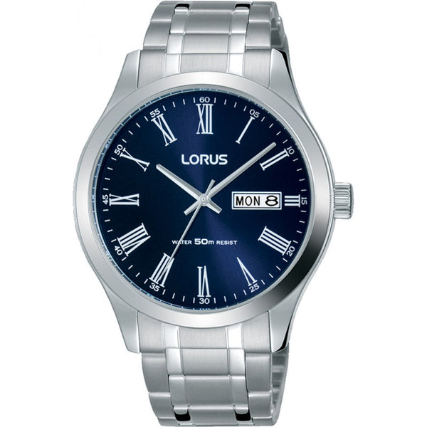 Lorus Men's Classic Bracelet Watch RXN57DX9