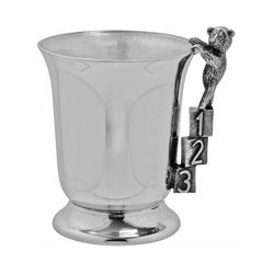 English Pewter Child Cup BG24