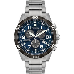 Citizen Eco Drive Men's Super Titanium Watch BL5558-58L