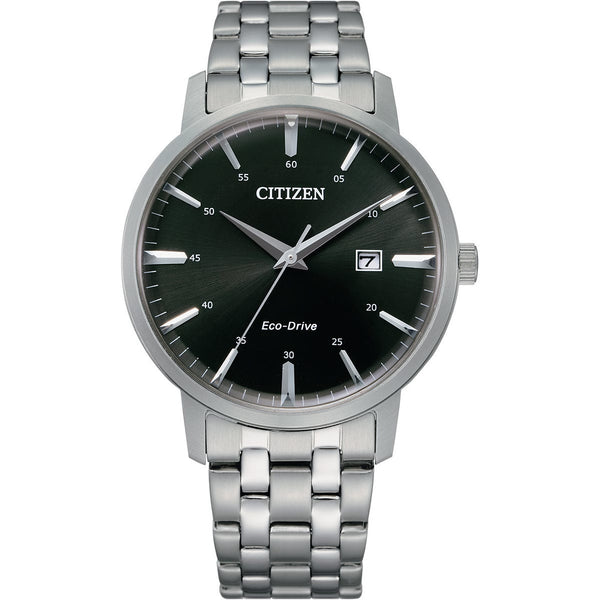 Citizen Eco Drive Men's Bracelet Watch BM7460-88E