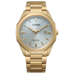 Citizen Mens Eco Drive Corso Bracelet Watch BM7492-57A