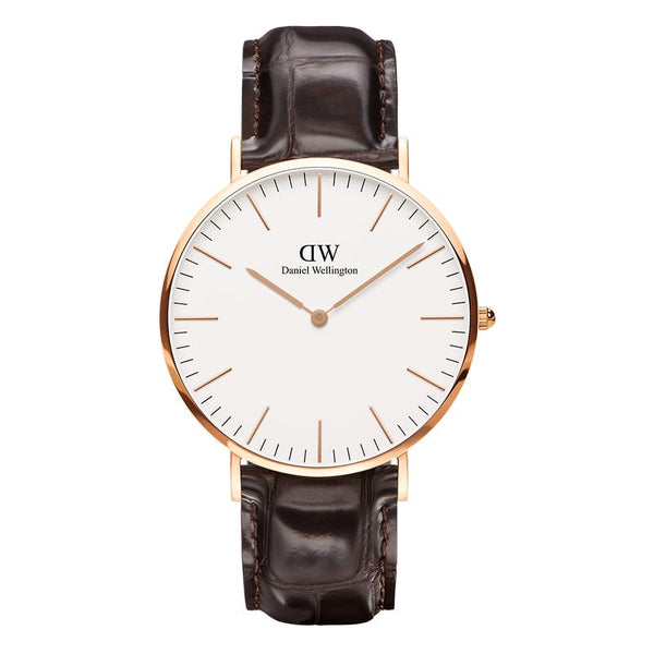 Daniel Wellington Classic York 40mm