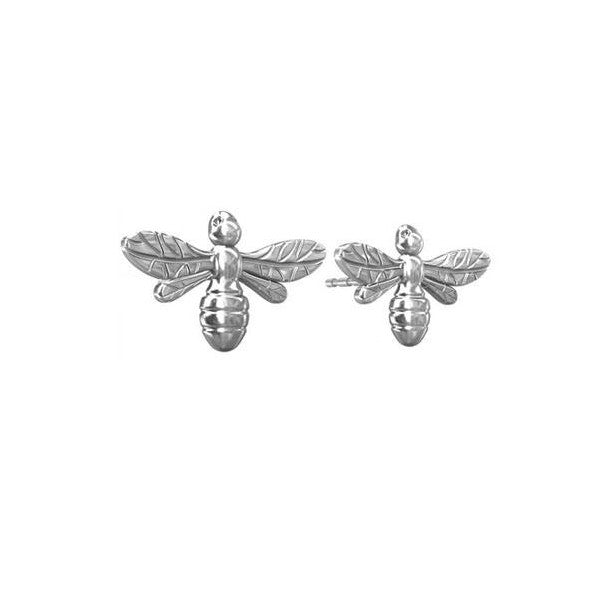 Dollie Jewellery Queen Bee Stud Earrings E0020