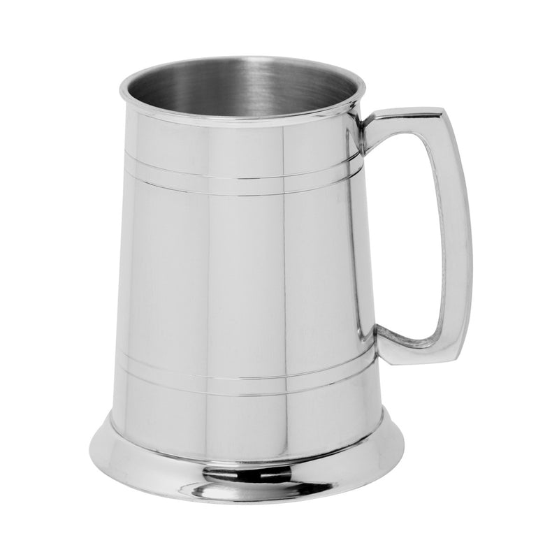 Pewter 1 Pint Tankard EP001