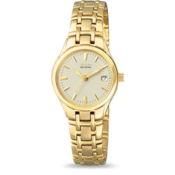 Citizen Eco Drive Ladies Silhouette Watch EW1262-55P
