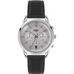 Henry London Mens Piccadilly Chronograph Watch HL39-CS-0077