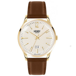 Henry London Mens Westminster Watch HL41-JS-0016