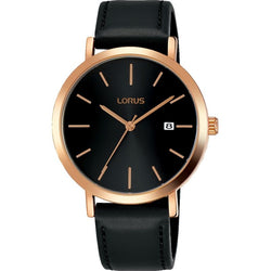 Lorus Men's Classic Rose Dress Watch RH934JX9