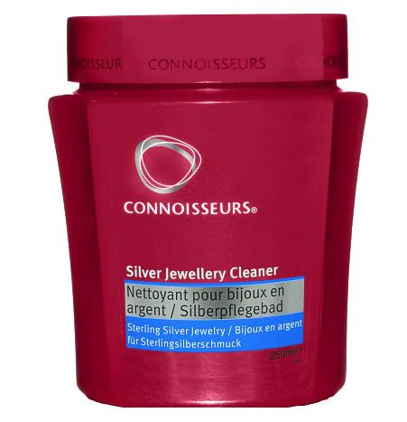 Connoisseurs® Silver Jewellery Cleaner