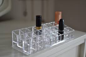 Make-up Storage & Organisers