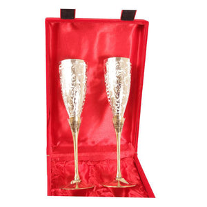 Boxania Copper Chalices Gift Set