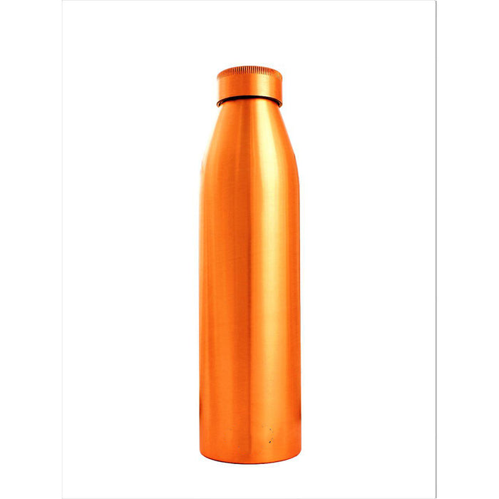 Premium Copper Bottle ( 1 litre)