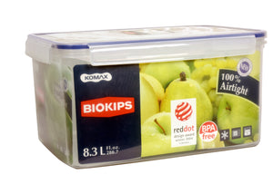 Air Tight Food Storage Container