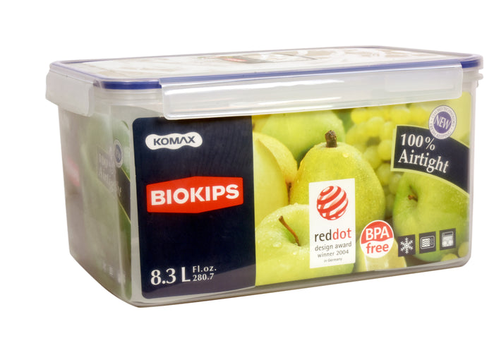 Best Lunch Containers | BIOKIPS Container 8.3LT | Boxania