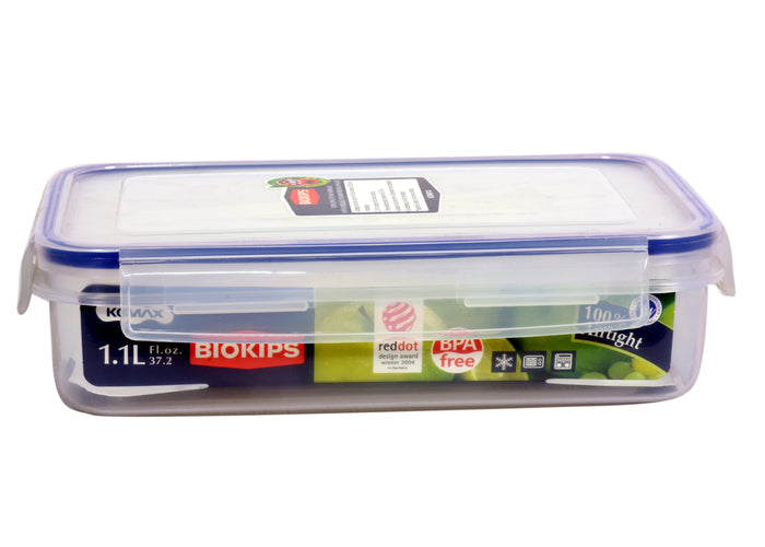 Food Container Box | Biokips Container