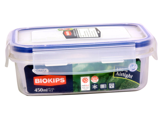 71502 BIOKIPS Container R2 450ml