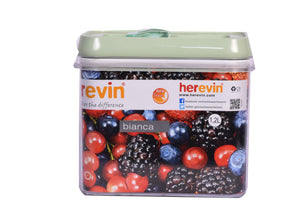plastic food storage canister online