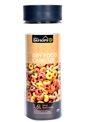 DAYKIPS DRY FOOD CANISTER  1.6L