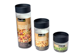 dry food containers