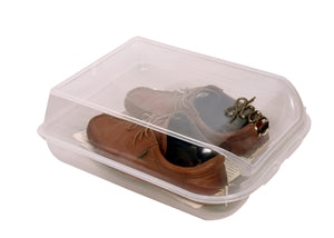 Tuffex Shoes Storage Box Organiser - 3 sizes ( Made in Turkey)
