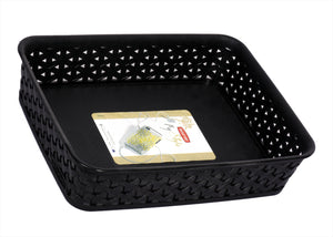 home organizer storage basket