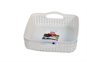 Curver knit TRAY SQUARE - 2.8L  (00774)