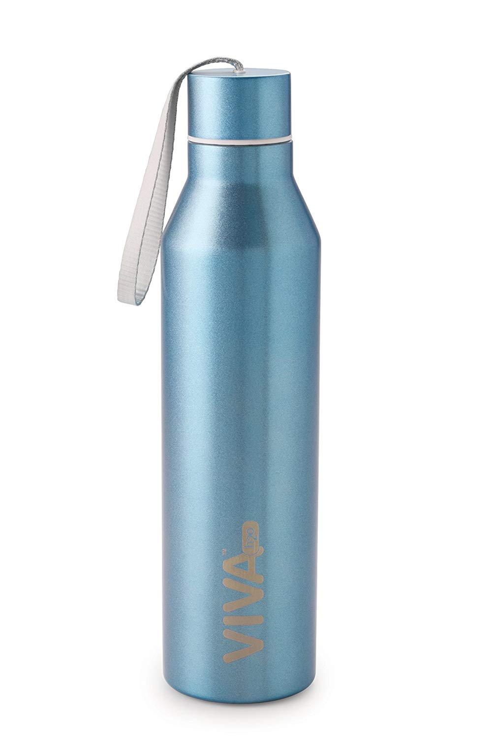 Viva Stainess Steel Hot and Cold Bottle