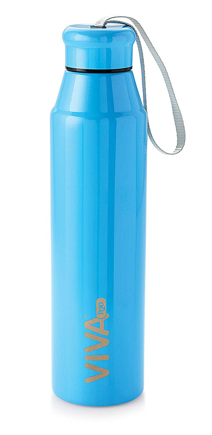 Viva 5008 - Stainless Steel Hot and Cold Bottle ( 680ml)