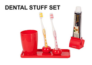 Anya Premium Dental Stuff Set ( Japan Brand )