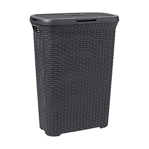 Curver My Style hamper 40Lts (709)