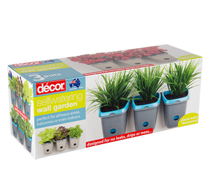 Decor Self-Watering Wall Garden